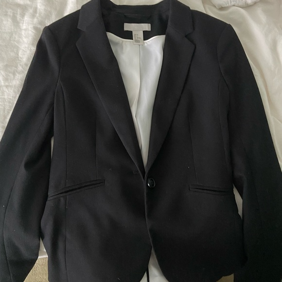 HM women's blazer